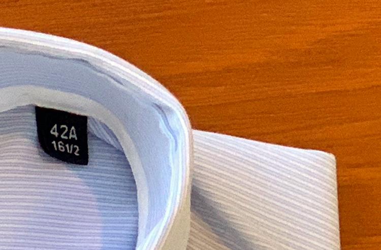 a-size-clothes